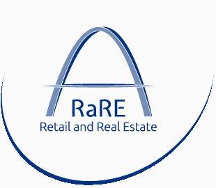 Logo RaRE - Retail and Real Estate